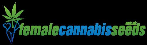 Female cannabis seeds